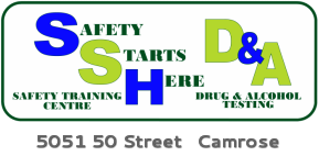 Safety Starts Here Inc.